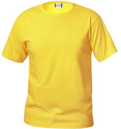 Teeshirt - Classic T - 029032