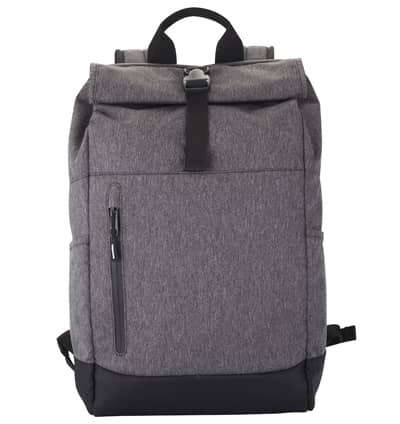 Sac à dos Clique - Roll-Up Backpack - 040220