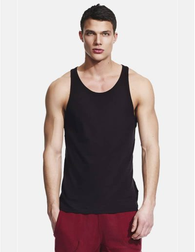 Tanktop Continental Clothing - Fine Jersey Vest - N23