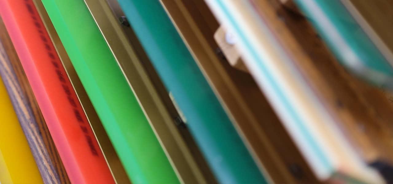 Atelier de sérigraphie Mabasi Lab - Impression par Sérigraphie