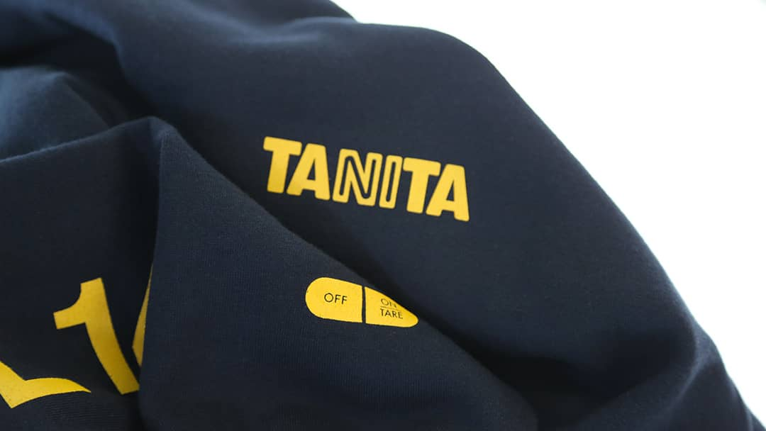 T-shirt Tanita - Impression Mabasi Lab Sérigraphie