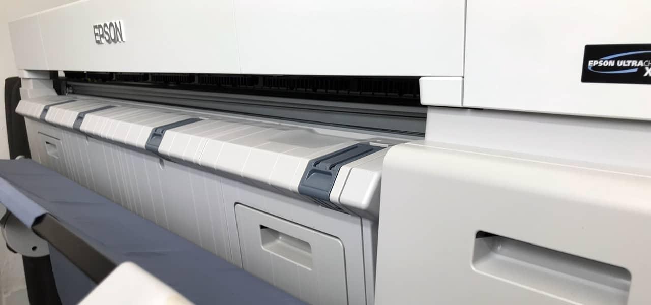 Imprimante Epson pour nos production spéciales